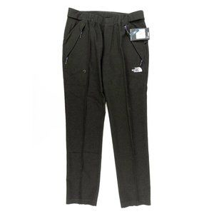 NWT The North Face Black Series BLS Wool Logo Rips